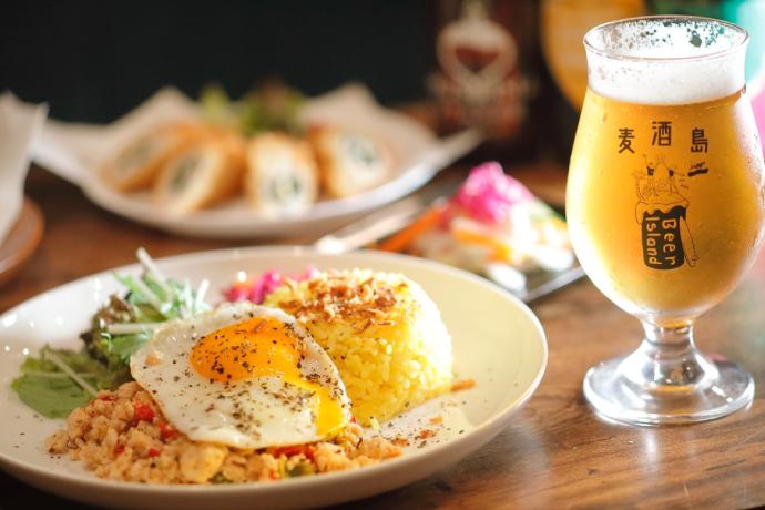 岡山のクラフトビールならビアアイランド。画像その6