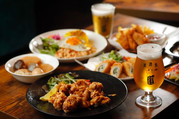 岡山のクラフトビールならビアアイランド。画像その7