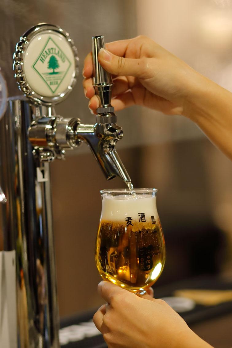 岡山のクラフトビールならビアアイランド。画像その5