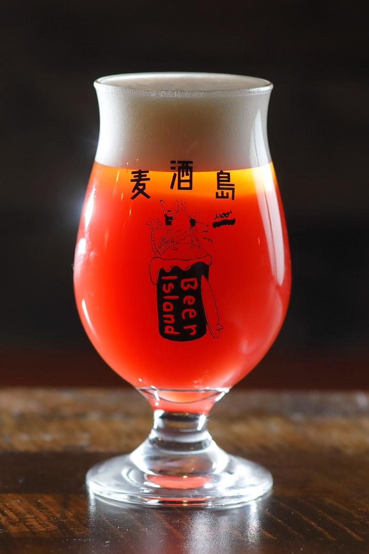岡山のクラフトビールならビアアイランド。画像その8